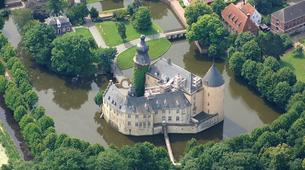 Hot Air Ballooning-Münster-Hot Air Balloon ride near Münster-4