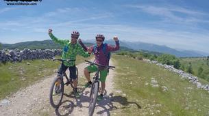 Mountain bike-Konjic-Mountain Bike Tour to Bjelasnica, Bosnia and Herzegovina-2
