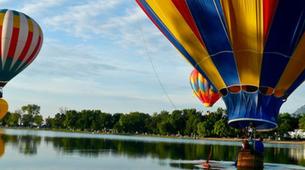 Hot Air Ballooning-Münster-Hot Air Balloon ride near Münster-1