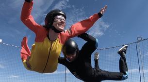 Indoor skydiving-Malaga-Indoor Skydiving in Malaga-3