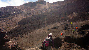 Hiking / Trekking-Piton de la Fournaise-Hiking adventure to Piton de la Fournaise, Reunion island-5