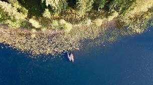 Kayaking-Klaipėda-Canoe Tour of Zemaitija National Park-3