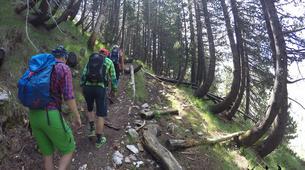 Hiking / Trekking-Konjic-Hiking in the Prenj Mountain Range, Bosnia and Herzegovina-6
