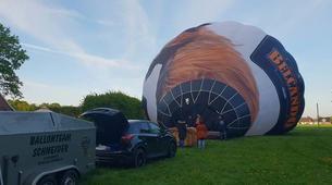 Hot Air Ballooning-Münster-Hot Air Balloon ride near Münster-6