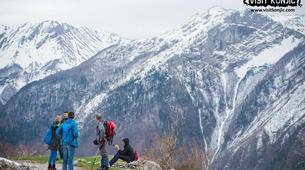 Hiking / Trekking-Konjic-Hiking in the Prenj Mountain Range, Bosnia and Herzegovina-1