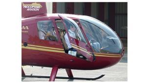 Helicopter tours-Biarritz-Baptême de l'air en hélicoptère à Biarritz, Pays Basque-3