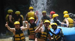 Rafting-Ubud-Ayung River Rafting and Quad Bike Excursion in Bali, Indonesia-1