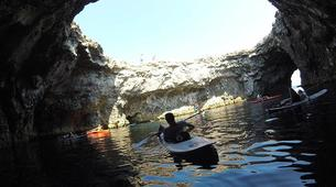 Stand up Paddle-Malta-SUP beginner lessons in Malta-6