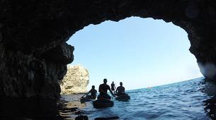 Stand up Paddle-Malta-SUP tours in Malta-5