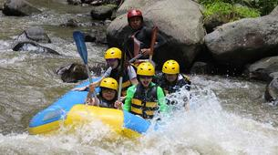 Rafting-Ubud-Ayung River Rafting and Quad Bike Excursion in Bali, Indonesia-6