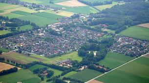 Hot Air Ballooning-Münster-Hot Air Balloon ride near Münster-5
