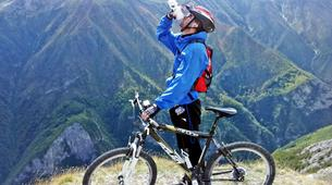 Mountain bike-Konjic-Mountain Bike Tour to Bjelasnica, Bosnia and Herzegovina-1