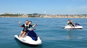 Jet Ski-Nice-Location Jetski à Saint-Laurent-du-Var près de Nice-5