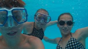 Snorkeling-Taormina-Snorkelling Excursion in Isola Bella Marine Park-4