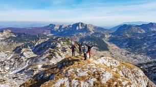 Hiking / Trekking-Konjic-Hiking in the Prenj Mountain Range, Bosnia and Herzegovina-4
