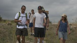 Hiking / Trekking-Syracuse-Trek to the Necropolis of Pantalica-6