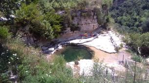 Hiking / Trekking-Syracuse-Trek to the Necropolis of Pantalica-3
