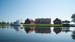 Sea Kayaking-Klaipėda-Kayak Tour of the Nemunas Delta Nature Reserve-2