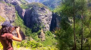 Randonnée / Trekking-Cirque de Cilaos-Randonnée dans le cirque de Cilaos, île de la Réunion-2