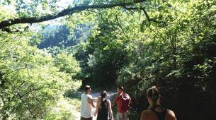 Hiking / Trekking-Porto-Gerês hiking tour in Peneda-Gerês National Park from Porto-4