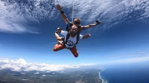 Skydiving-Cakovec-Tandem skydiving in Čakovec, Croatia-2