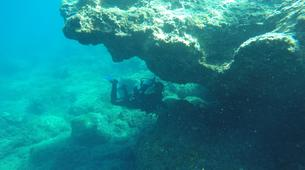 Scuba Diving-Corfu-SSI Try Scuba Diving Course on the island of Corfu, Greece-5