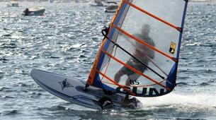 Windsurf-Malte-Advanced Windsurfing lessons and courses in Malta-4