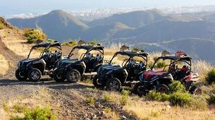 Quad biking-Marbella-Off-road buggy excursion in Marbella-2