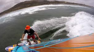 Windsurf-Malte-Advanced Windsurfing lessons and courses in Malta-1