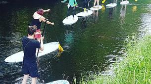 Stand up Paddle-Falkenberg-SUP adventure in Falkenberg-2