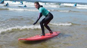 Surfing-Bundoran-Surfing lessons in Bundoran, Donegal-2