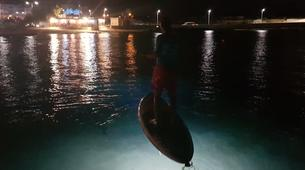 Stand up Paddle-Malta-Night SUP tour in Malta-1