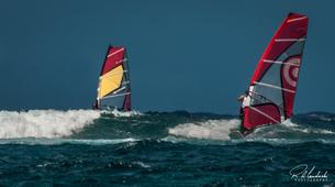 Windsurf-Malte-Advanced Windsurfing lessons and courses in Malta-3