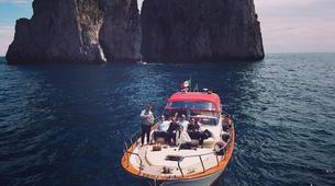 Voile-Positano-Amalfi Coast Day Cruise from Positano-3