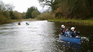 Kayaking-Carlow-Canoeing Adventure Trail in Borris, Carlow-5