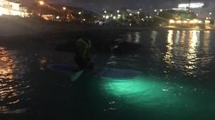 Stand up Paddle-Malta-Night SUP tour in Malta-2