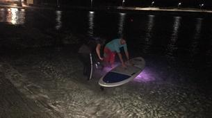 Stand up Paddle-Malta-Night SUP tour in Malta-4