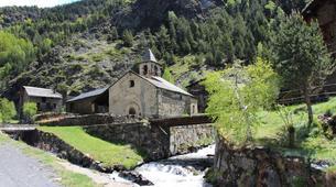 4x4-Andorre-Excursion en 4x4 Jeep dans les montagnes Tor-6