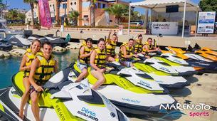 Jet Skiing-Dénia-Jet Ski Tour of Dénia in Alicante-3