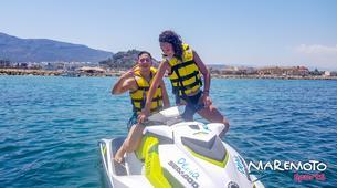 Jet Skiing-Dénia-Jet Ski Tour of Dénia in Alicante-2