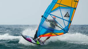 Windsurf-Malte-Advanced Windsurfing lessons and courses in Malta-2