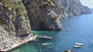 Voile-Positano-Amalfi Coast Day Cruise from Positano-5