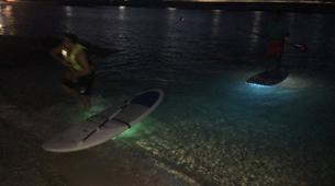 Stand up Paddle-Malta-Night SUP tour in Malta-3