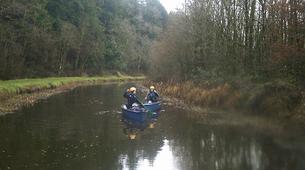 Kayaking-Carlow-Canoeing Adventure Trail in Borris, Carlow-3