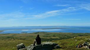 Hiking / Trekking-Saint Pierre and Miquelon-Randonnée à Miquelon dans l'archipel de Saint-Pierre-et-Miquelon-5