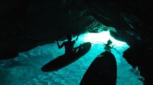 Kayak de mer-Dubrovnik-Sea Kayaking Tour of Koločep Island near Dubrovnik-2