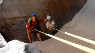 Rock climbing-Heraklion-Rock Climbing Session in Lentas, southern Crete-1