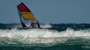 Windsurf-Malte-Advanced Windsurfing lessons and courses in Malta-5