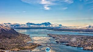 Voile-Tromsø-Sailing Tour of Tromso Island-4