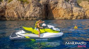Jet Skiing-Dénia-Jet Ski Tour of Dénia in Alicante-2
